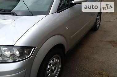 Audi A2 2001 в Одессе