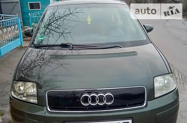 Audi A2 2000 в Підволочиську