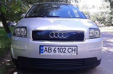 Audi A2 2003 в Чечельнику