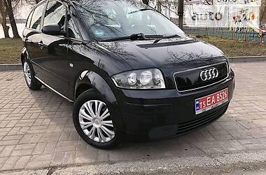 Audi A2 2001 в Кривом Роге