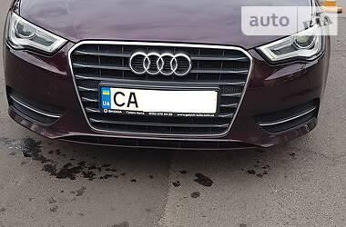 Audi A3 Sportback 2016 в Черкассах