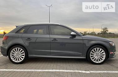 Audi A3 Sportback 2017 в Вінниці