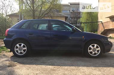 Audi A3 1999 в Ивано-Франковске