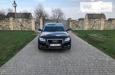 Audi A3 2012 в Володимир-Волинському