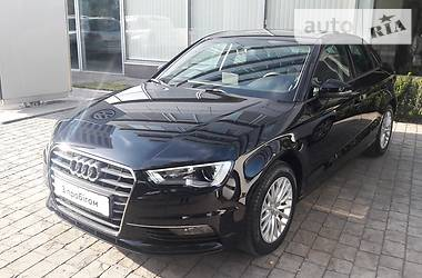 Audi A3 2015 в Києві