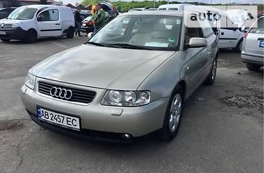 Audi A3 2002 в Виннице