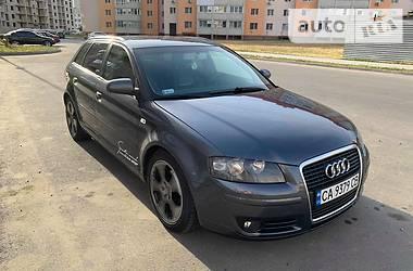 Audi A3 2004 в Виннице