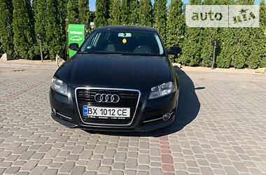 Audi A3 2012 в Дунаевцах