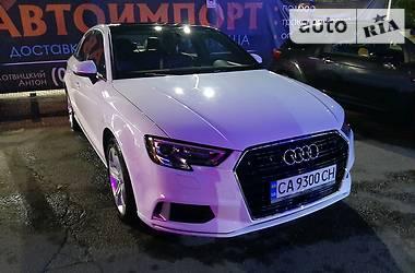 Audi A3 2017 в Умани
