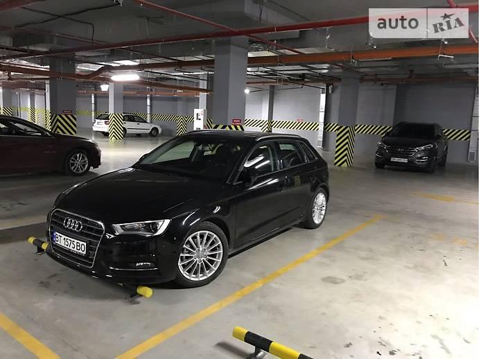 Audi A3 2016 в Херсоне