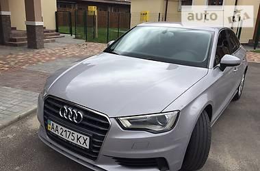 Audi A3 2014 в Киеве