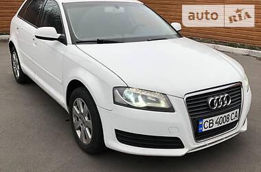 Audi A3 2011 в Чернигове