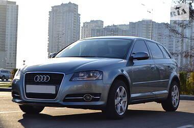 Audi A3 2012 в Киеве