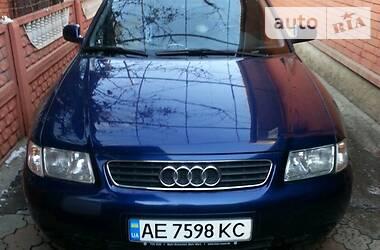 Audi A3 1999 в Кривом Роге