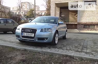 Audi A3 2005 в Тернополе