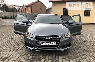 Audi A3 2016 в Львове