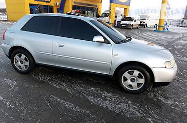 Audi A3 2003 в Черновцах