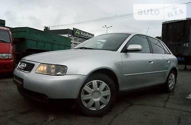 Audi A3 2002 в Николаеве