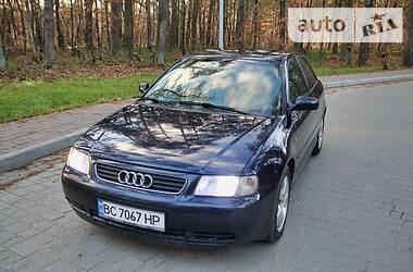 Audi A3 1999 в Львові