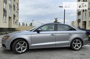 Audi A3 2015 в Киеве