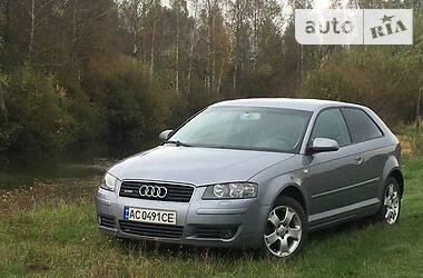 Audi A3 2004 в Луцке