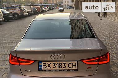 Audi A3 2013 в Хмельницком