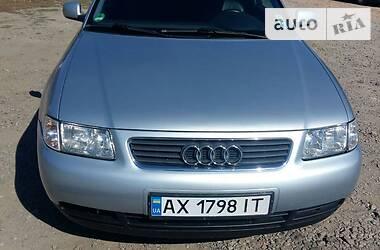 Audi A3 1999 в Харькове