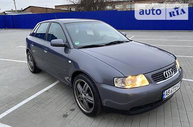 Audi A3 2001 в Виннице