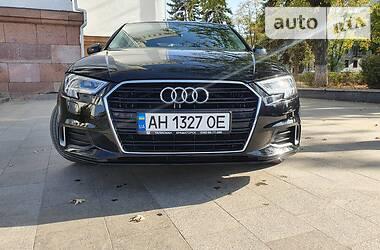 Audi A3 2017 в Краматорске
