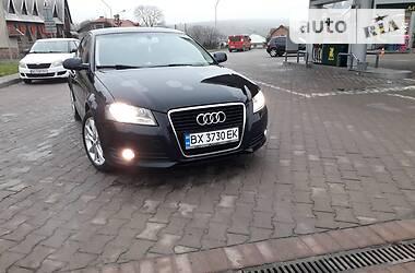 Audi A3 2012 в Монастыриске