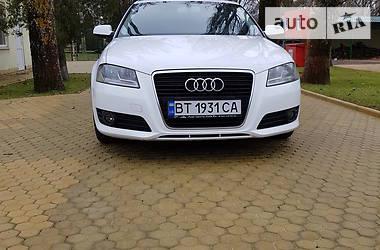 Audi A3 2012 в Херсоне