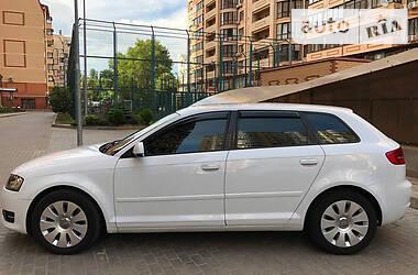 Audi A3 2012 в Одессе