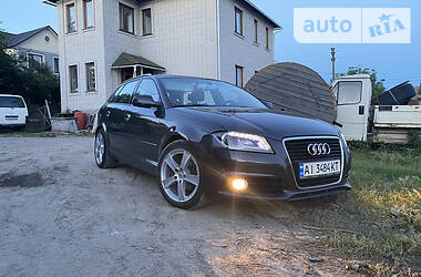 Audi A3 2012 в Буче