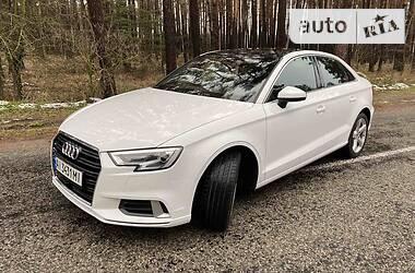 Audi A3 2019 в Борисполе
