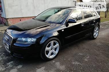 Audi A3 2007 в Коломые