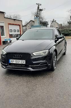 Audi A3 2014 в Запорожье