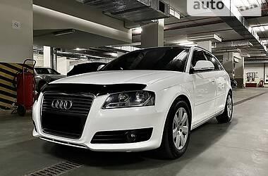 Audi A3 2009 в Одессе