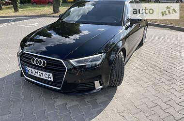 Хетчбек Audi A3 2018 в Києві