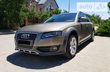Audi A4 Allroad 2011 в Киеве