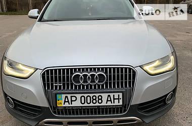 Audi A4 Allroad 2014 в Запорожье