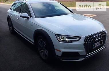 Audi A4 Allroad 2018 в Львове