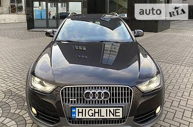 Audi A4 Allroad 2016 в Луцке