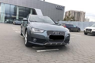 Audi A4 Allroad 2012 в Харькове
