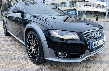 Audi A4 Allroad 2010 в Киеве