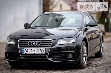 Audi A4 2011 в Луцке