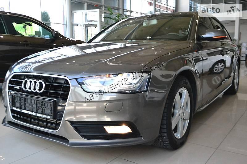 Audi A4 2014 в Хмельницком