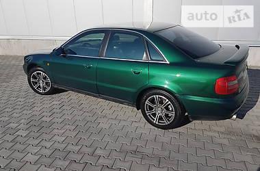 Audi A4 1997 в Одессе