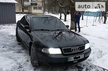 Audi A4 1996 в Полтаве