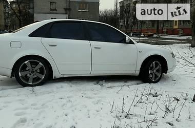 Audi A4 2003 в Києві