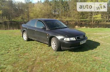 Audi A4 1995 в Сумах